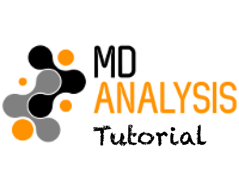 7  Writing coordinates — MDAnalysis Tutorial 3 0 0 documentation